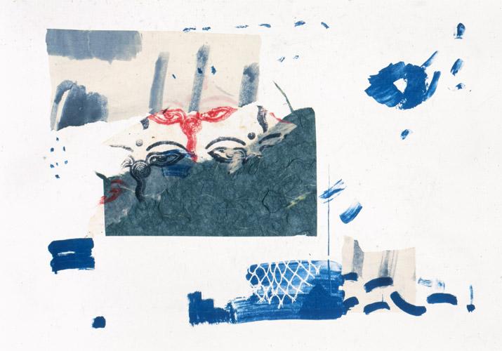 Gesine Storck - KUNST & QI GONG